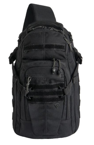 FIRST TACTICAL CROSSHATCH SLING PACK 19L