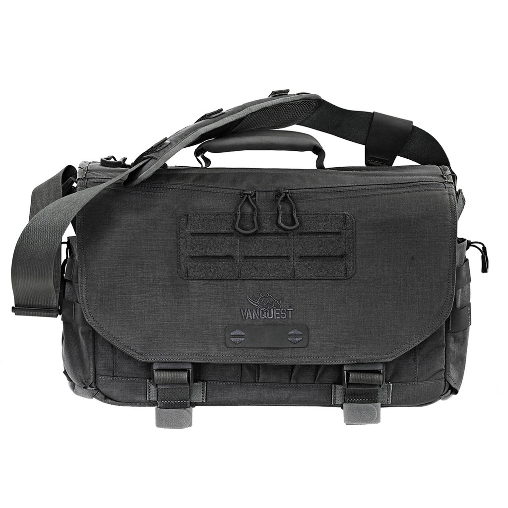 ENVOY-17 (Gen-4) Messenger Bag