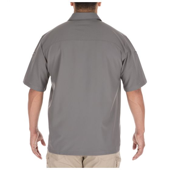 Freedom Flex™ Short Sleeve Shirt