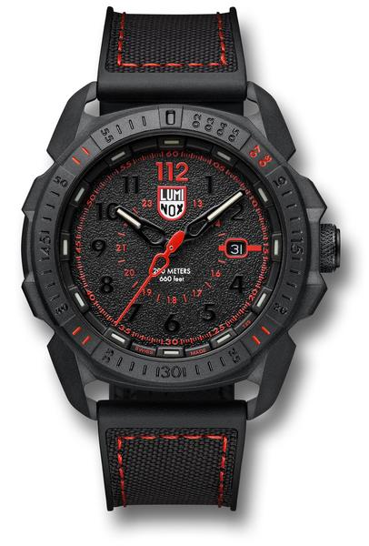 LUMINOX 1002 XL Ice SAR
