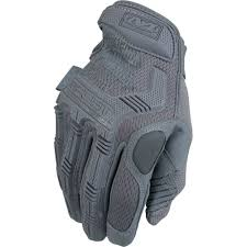 Mechanix Wear M-Pact Glove Grey