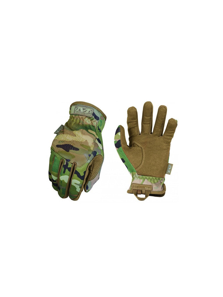 Mechanix Wear Fasfit Glove Multicam