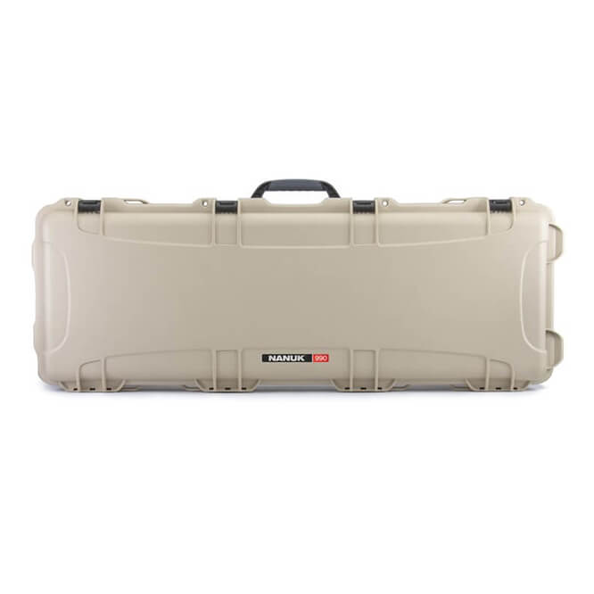 Nanuk 990 Long Case