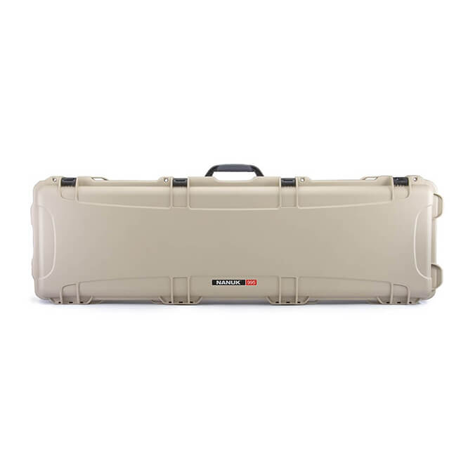 Nanuk 995 Long case