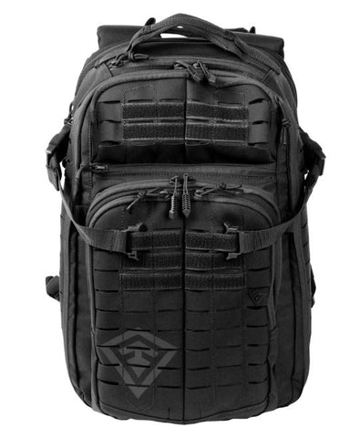 FIRST TACTICAL TACTIX HALF-DAY PLUS BACKPACK 27L