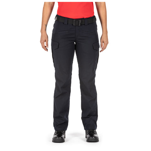 WOMEN'S 5.11 ICON PANTS DARK NAVY