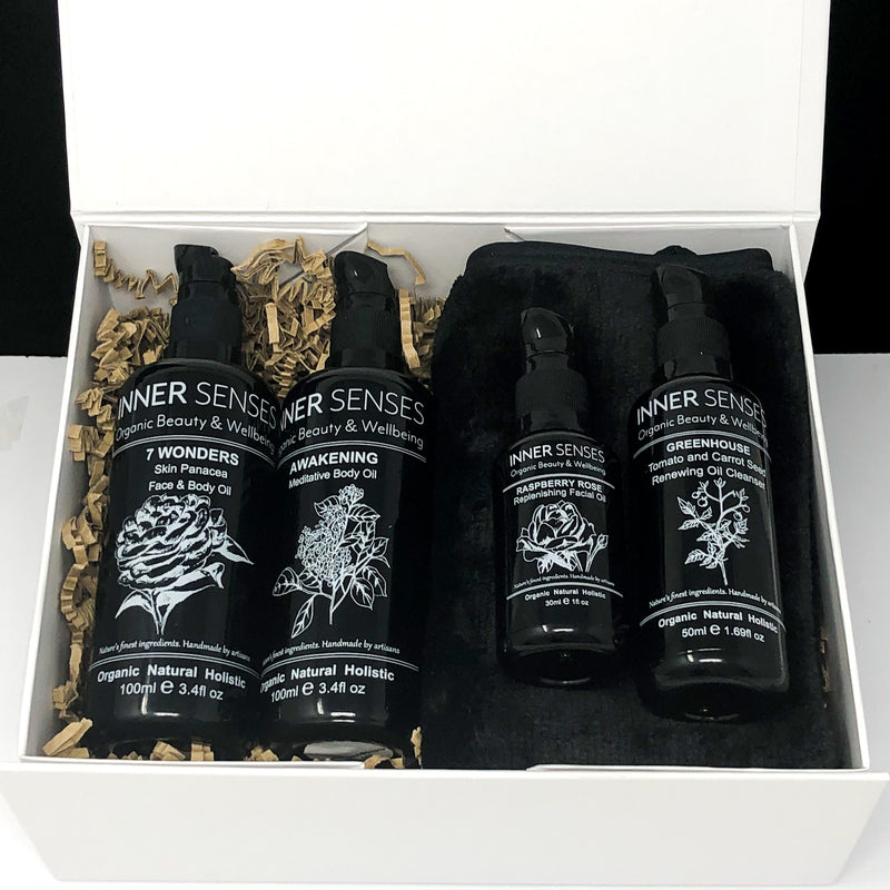 Limited Edition Deluxe Gift Box