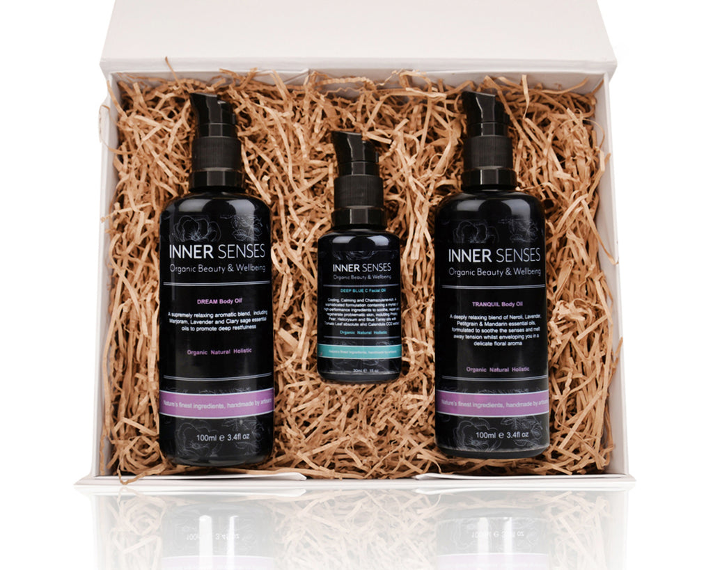 The SOOTHE Collection