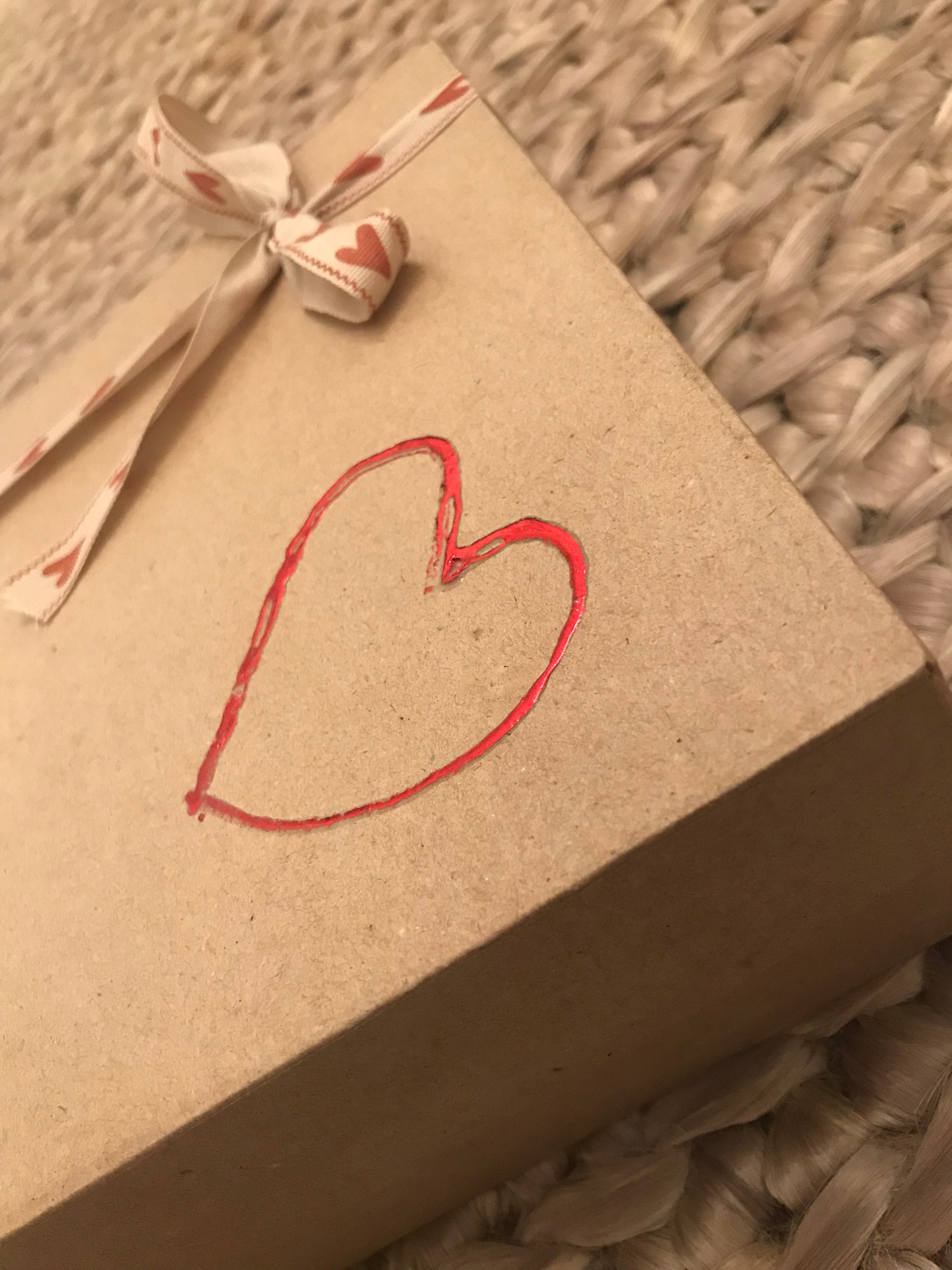 GIFT OF LOVE BOX 1