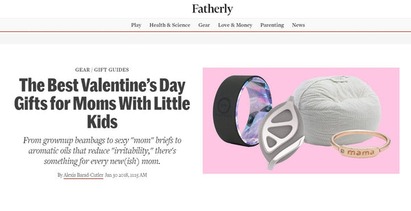 Fatherly - Valentine's Gift Guide