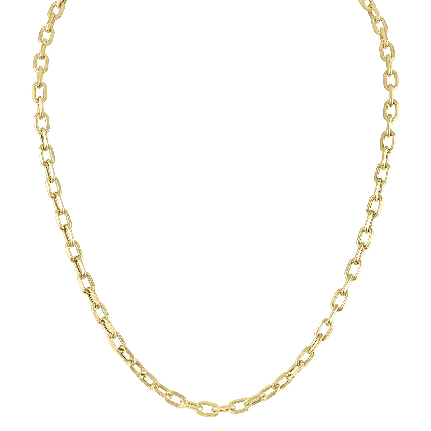 The Melissa Chain