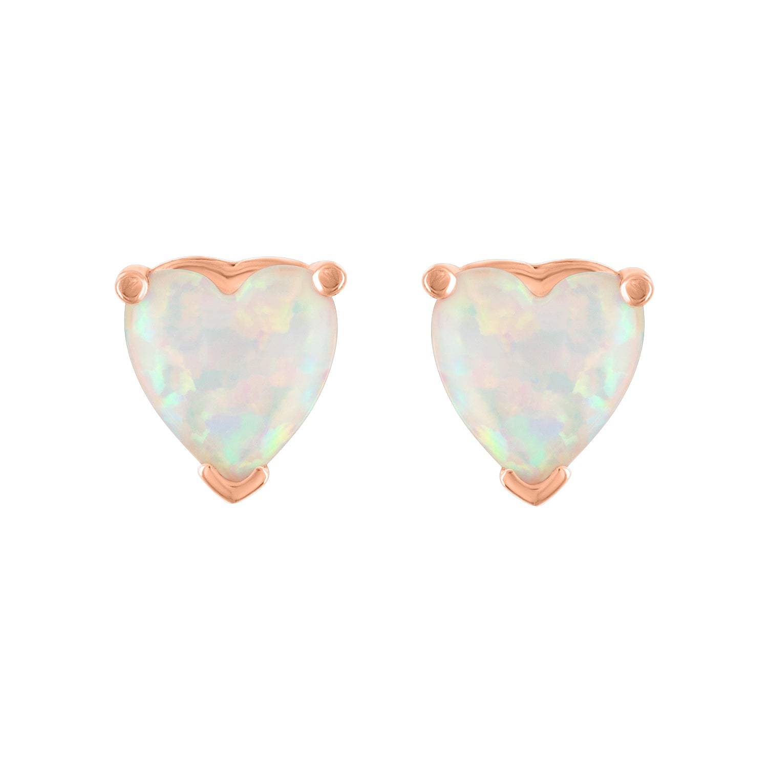 The Zoey Pair (Opal)