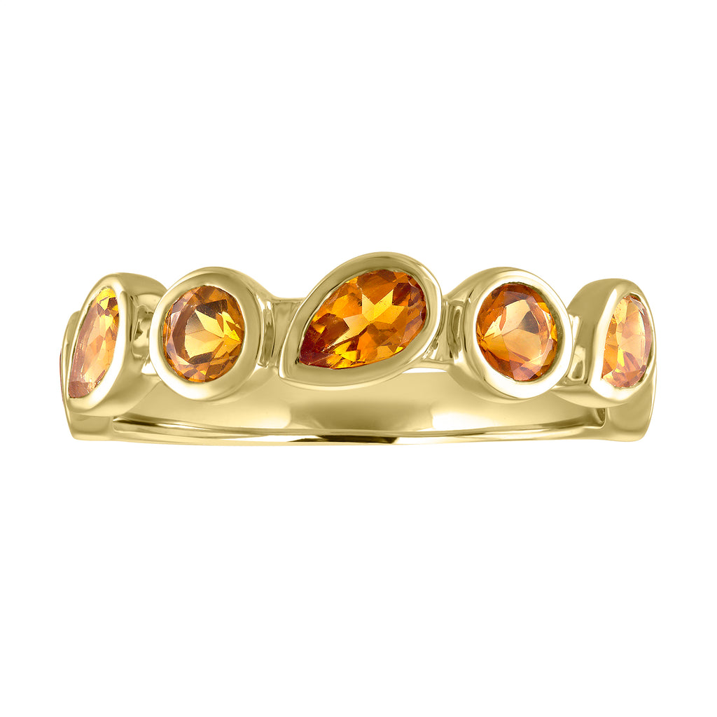 The Harley (Citrine)