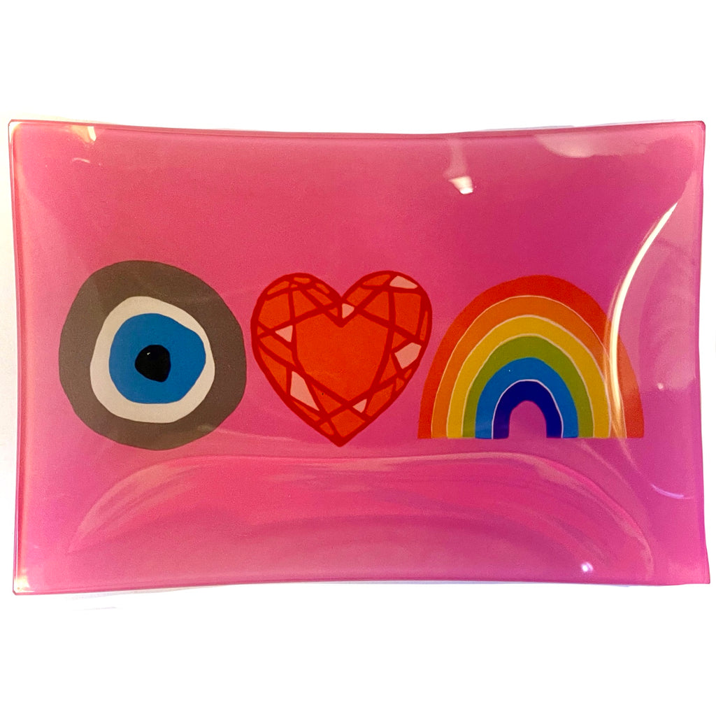RAINBOW (Trinket Tray)