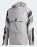 ADIDAS JACKET 3ST.004 TRACKTOP Heather/black