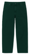 Passport x Carhartt Pall PANT Bottle green