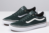 VANS TNT darkest spruce/true white