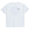 POLAR TEE FILL LOGO White