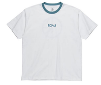 POLAR TEE OFFSIDE White