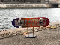 WALLSTREET Race complete board