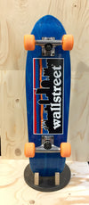 WALLSTREET cruiser skyline blue 29""