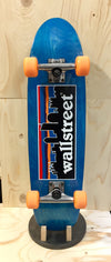 WALLSTREET Cruiser skyline blue 30""