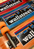 WALLSTREET Cruiser skyline orange 29""