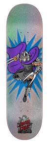 SANTA CRUZ TMNT Shredder 8""