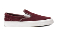 Converse slip-on One Star / Burgundy