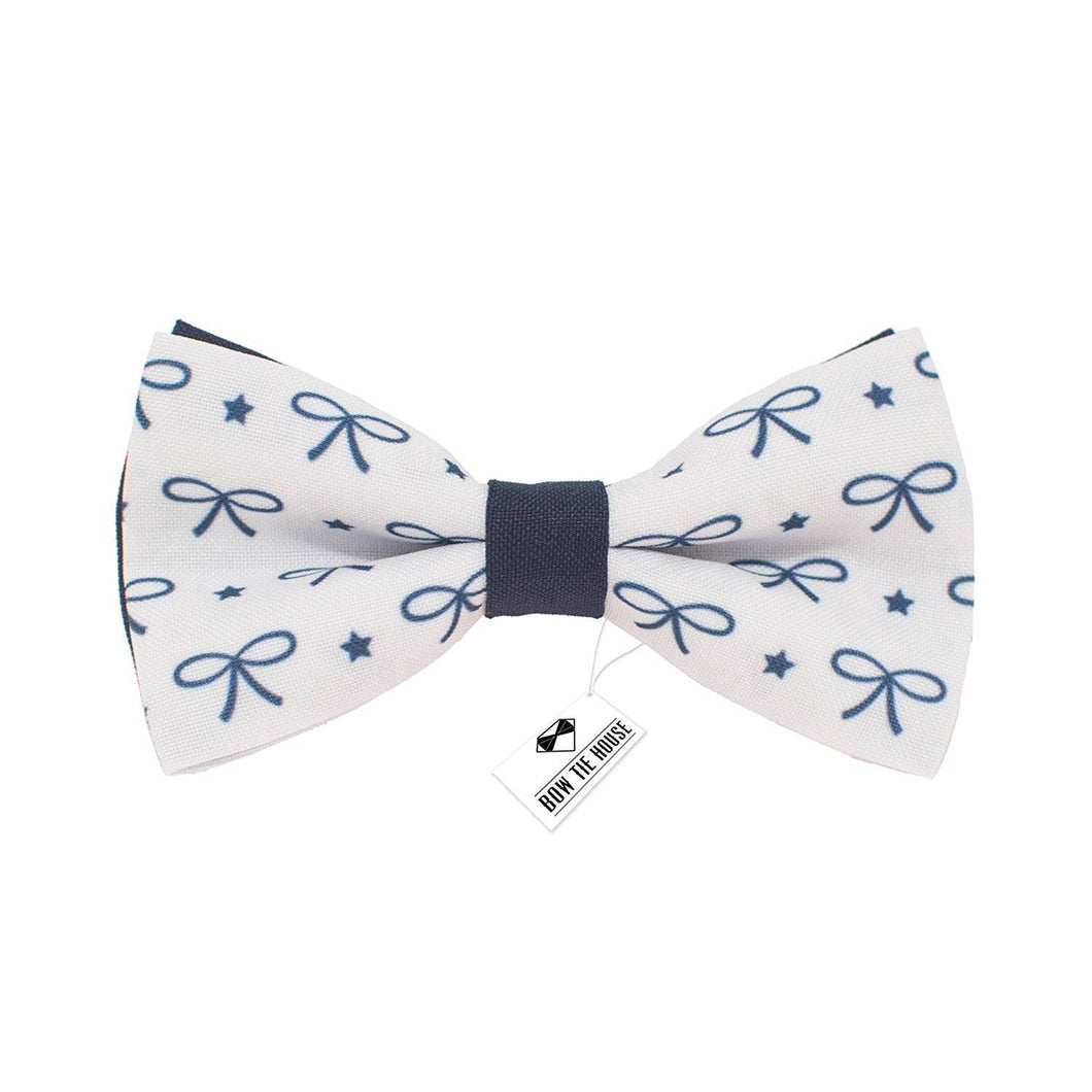 Bows Bow Tie - Bow Tie House