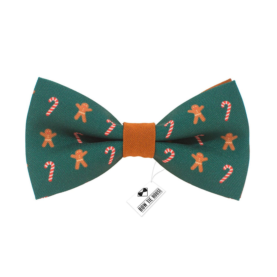 Christmas Cookies Bow Tie - Bow Tie House