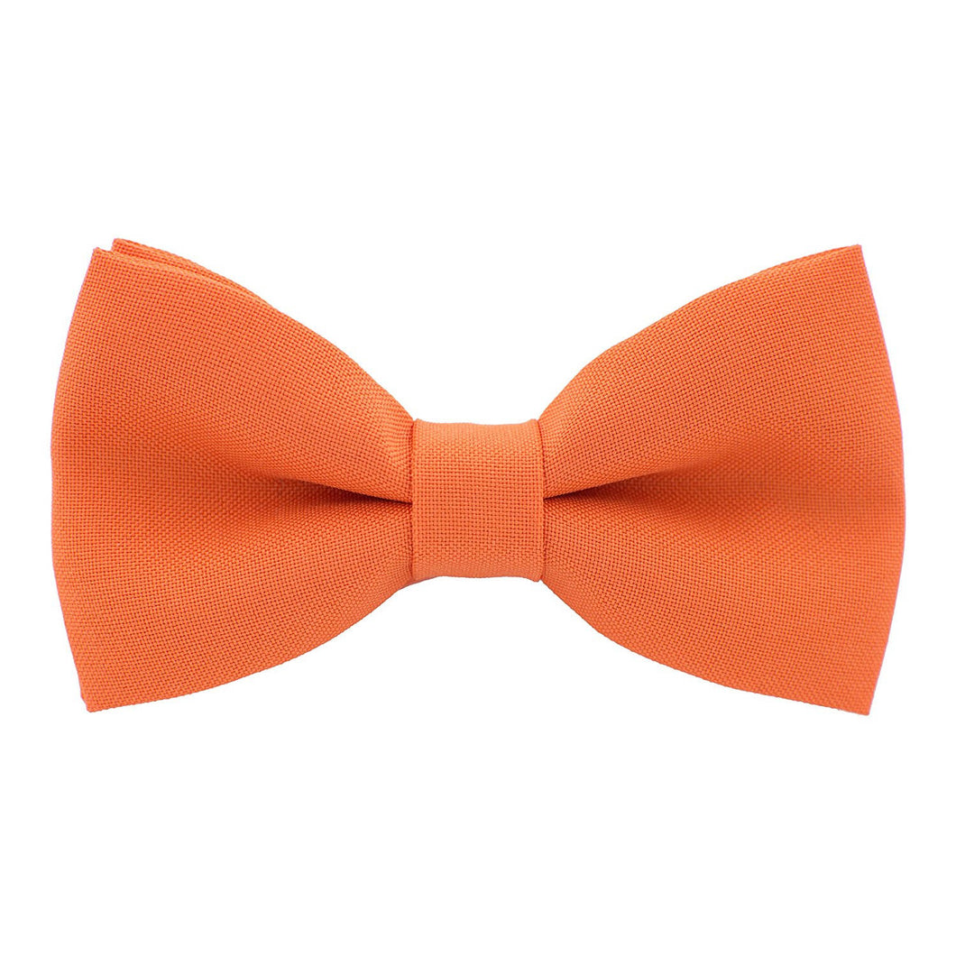 Bright Tiger Bow Tie - Bow Tie House
