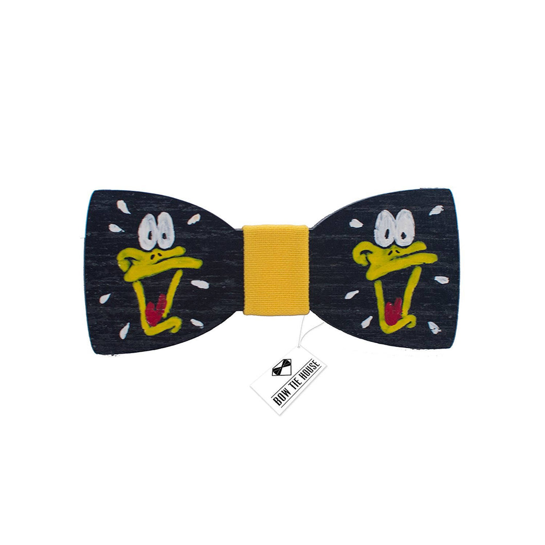Daffy Duck Bow Tie - Bow Tie House