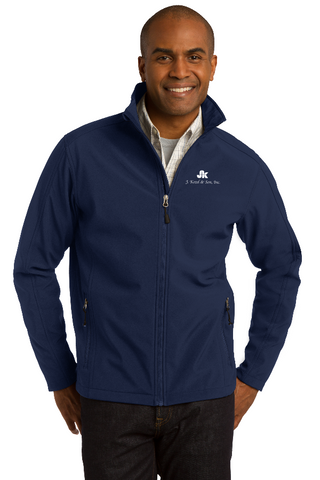 MB9 - Port Authority® Core Soft Shell Jacket