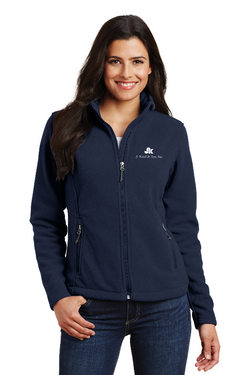 LA3 - Port Authority® Ladies Fleece Jacket
