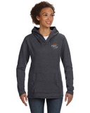 Anvil Ladies' Hooded French Terry