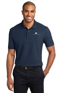 MA1 - Port Authority® Stain-Resistant Polo