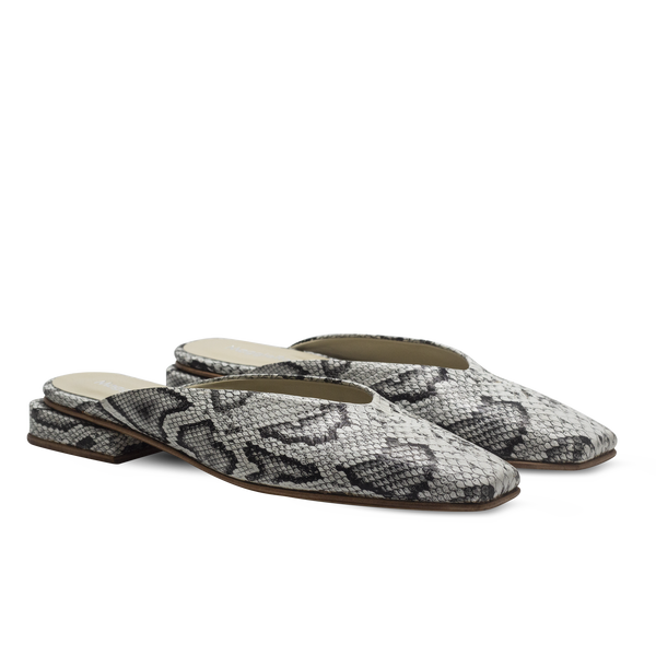 Slipper Siena