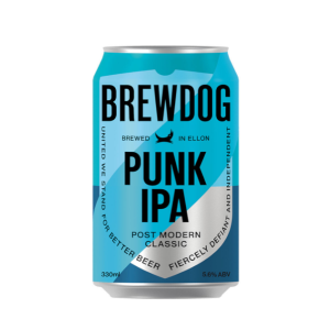 Brewdog Punk IPA - CarryOut Mulhuddart -  - Brewdog Punk IPA - Craft Beer, Home Delivery -  -Carry Out Mulhuddart - Dublin Beer Delivery - Dublin 15 Off Licence - Mulhuddart