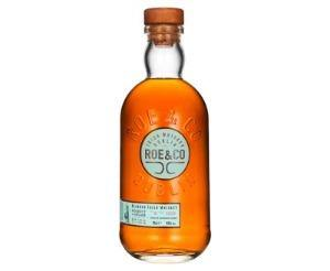 Roe & Co Blended Irish 700ml - CarryOut Mulhuddart -  - Roe & Co Blended Irish 700ml - Home Delivery, Spirits, Whiskey -  -Carry Out Mulhuddart - Dublin Beer Delivery - Dublin 15 Off Licence - Mulhuddart