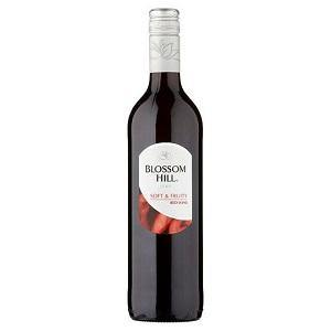 Blossom Hill Red 75cl - CarryOut Mulhuddart -  - Blossom Hill Red 75cl - Home Delivery, Wine -  -Carry Out Mulhuddart - Dublin Beer Delivery - Dublin 15 Off Licence - Mulhuddart