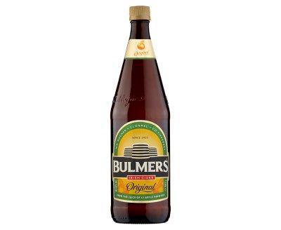 Bulmers Original 1L 3 for €10.00 - CarryOut Mulhuddart -  - Bulmers Original 1L 3 for €10.00 - Cider, Home Delivery -  -Carry Out Mulhuddart - Dublin Beer Delivery - Dublin 15 Off Licence - Mulhuddart