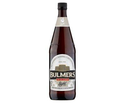 Bulmers Light 1L  3 for €10.00 - CarryOut Mulhuddart -  - Bulmers Light 1L  3 for €10.00 - Cider, Home Delivery -  -Carry Out Mulhuddart - Dublin Beer Delivery - Dublin 15 Off Licence - Mulhuddart