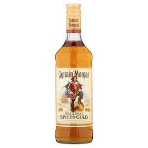 Captain Morgan 70cl carry out off licence tyrrelstown mulhuddart