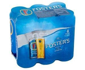 Foster Cans - CarryOut Mulhuddart -  - Foster Cans - Beer, Home Delivery -  -Carry Out Mulhuddart - Dublin Beer Delivery - Dublin 15 Off Licence - Mulhuddart