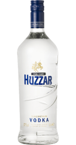 Huzzar 1L - CarryOut Mulhuddart -  - Huzzar 1L - Home Delivery, Spirits, Vodka -  -Carry Out Mulhuddart - Dublin Beer Delivery - Dublin 15 Off Licence - Mulhuddart