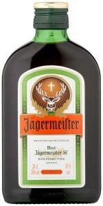 Jagermeister Naggin 20cl carry out off licence tyrrelstown mulhuddart