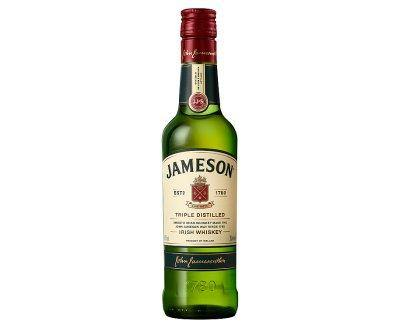Jameson 350ml - CarryOut Mulhuddart -  - Jameson 350ml - Home Delivery, Spirits, Whiskey -  -Carry Out Mulhuddart - Dublin Beer Delivery - Dublin 15 Off Licence - Mulhuddart