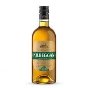 Kilbeggan 70cl - CarryOut Mulhuddart -  - Kilbeggan 70cl - Home Delivery, Spirits, Whiskey -  -Carry Out Mulhuddart - Dublin Beer Delivery - Dublin 15 Off Licence - Mulhuddart
