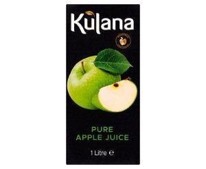 Kulana Apple 1L - CarryOut Mulhuddart -  - Kulana Apple 1L - Home Delivery, Minerals -  -Carry Out Mulhuddart - Dublin Beer Delivery - Dublin 15 Off Licence - Mulhuddart